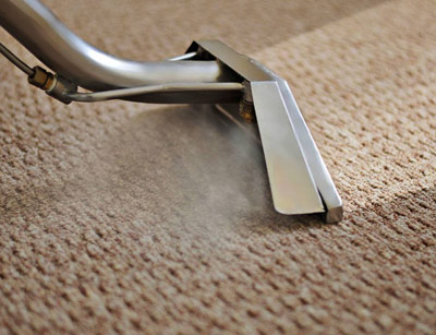 Domestic Carpet <span>Cleaning</span>